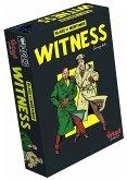 Blake & Mortimer, Witness (Spiel)
