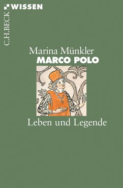 Marco Polo - Münkler, Marina