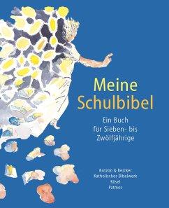 Bibel - Dohmen-Funke, Christoph; Günzel-Horatz, Renate; Hoeps, Reinhard; Hossfeld, F. -L.; Lueg, Claudia; Niehl, Franz W.; Rehberg, Silke; Simon, Werner