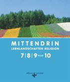 MITTENDRIN 7/8/9 plus 10