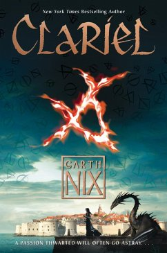 Clariel (eBook, ePUB) - Nix, Garth