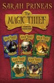 The Magic Thief Complete Collection (eBook, ePUB)