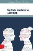 Künstliche Gesellschaften mit PROLOG (eBook, PDF)