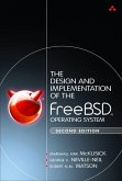 Design and Implementation of the FreeBSD Operating System, The (eBook, ePUB)