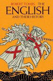 The English and their History (eBook, ePUB)