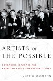Artists of the Possible (eBook, ePUB)