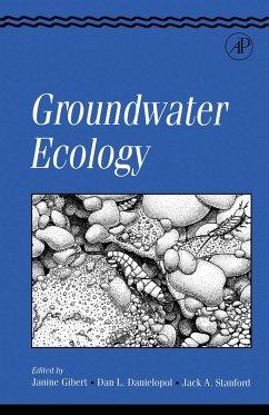 Groundwater Ecology (eBook, PDF)