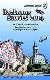 Backnang Stories 2014 (eBook, ePUB)
