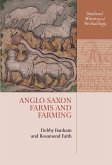 Anglo-Saxon Farms and Farming (eBook, PDF)