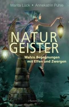Naturgeister - Puhle, Annekatrin; Tulloch, Mary