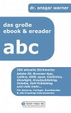Das große E-Book & E-Reader ABC (eBook, ePUB)