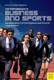 Top Performance in Business and Sports (eBook, ePUB)