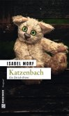 Katzenbach / Kommissar Beat Streiff Bd.3 (Mängelexemplar)
