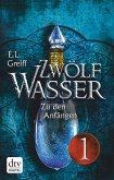 Zu den Anfängen / Zwölf Wasser Bd.1.1 (eBook, ePUB)