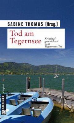 Tod am Tegernsee (Mängelexemplar)