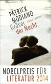 Gräser der Nacht (eBook, ePUB)
