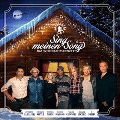 Sing Meinen Song 2019 Weihnachtskonzert