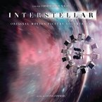 Interstellar/Ost