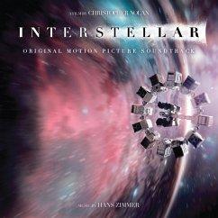 Interstellar/Ost - Zimmer,Hans