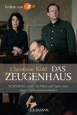 Das Zeugenhaus (eBook, ePUB)