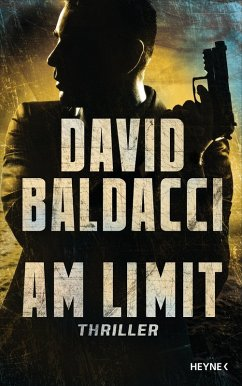 Am Limit / John Puller Bd.2 (eBook, ePUB) - Baldacci, David