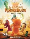Der kleine Drache Kokosnuss - Feuerfeste Freunde (eBook, ePUB)