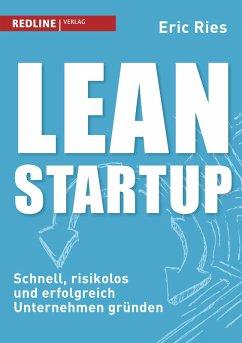 Lean Startup (eBook, PDF) - Ries, Eric