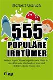 555 populäre Irrtümer (eBook, PDF)
