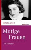 Mutige Frauen (eBook, ePUB)