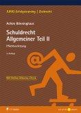 Schuldrecht Allgemeiner Teil II (eBook, ePUB)