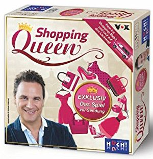 Spiel Shopping Queen