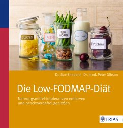 Die Low-FODMAP-Diät (eBook, PDF) - Gibson, Peter; Shepherd, Sue