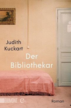 Der Bibliothekar (eBook, ePUB)