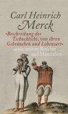 """""""Beschreibung der Tschucktschi, von ihren Gebräuchen und Lebensart"""" sowie weitere Berichte und Materialien (eBook, PDF)"""