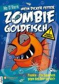Frankie - Ein Superfisch gegen den Rest der Welt / Mein dicker fetter Zombie-Goldfisch Bd.6 (eBook, ePUB)