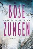 Böse Zungen / Jane Ryland Bd.1 (eBook, ePUB)