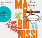 Makarionissi oder Die Insel der Seligen, 8 Audio-CDs (Jubiläumsaktion)