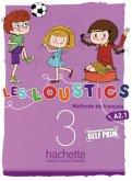 Livre de l'élève / Les Loustics Bd.3