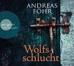 Wolfsschlucht / Kreuthner und Wallner Bd.6 (6 Audio-CDs)