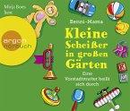Kleine Scheißer in großen Gärten, 2 Audio-CDs