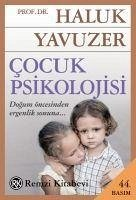 Cocuk Psikolojisi - Yavuzer, Haluk