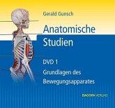 Anatomische Studien. DVD.1, 1 DVD