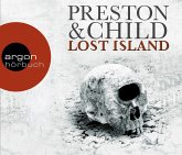 Lost Island - Expedition in den Tod / Gideon Crew Bd.3 (6 Audio-CDs)