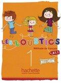 Les Loustics 01. Livre de l'élève - Kursbuch