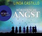 Mörderische Angst / Kate Burkholder Bd.6 (6 Audio-CDs)