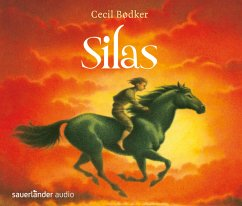 Silas, 4 Audio-CDs