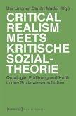 Critical Realism meets kritische Sozialtheorie