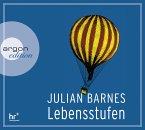 Lebensstufen, 3 Audio-CDs