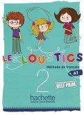 Les Loustics 02. Livre de l'élève - Kursbuch
