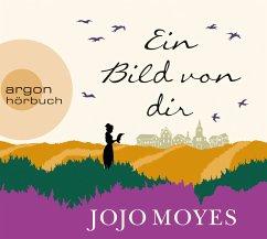 Ein Bild von dir, 7 Audio-CDs - Moyes, Jojo